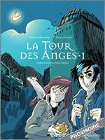 La Tour Des Anges delsol diffusion – la tour des anges t1